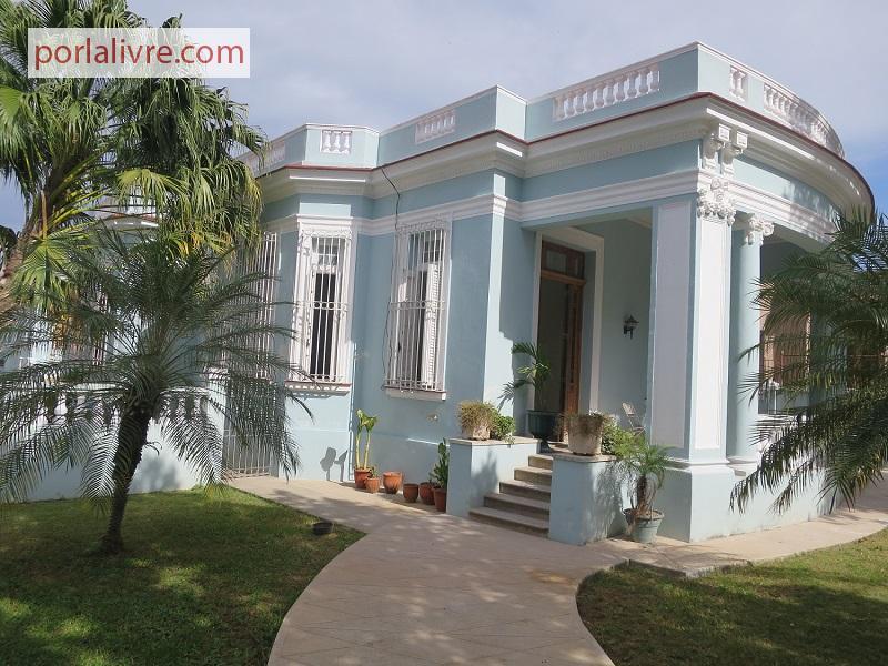 Viviendas Casas En Venta Casa Colonial 4 Cuartos 3 Banos En La