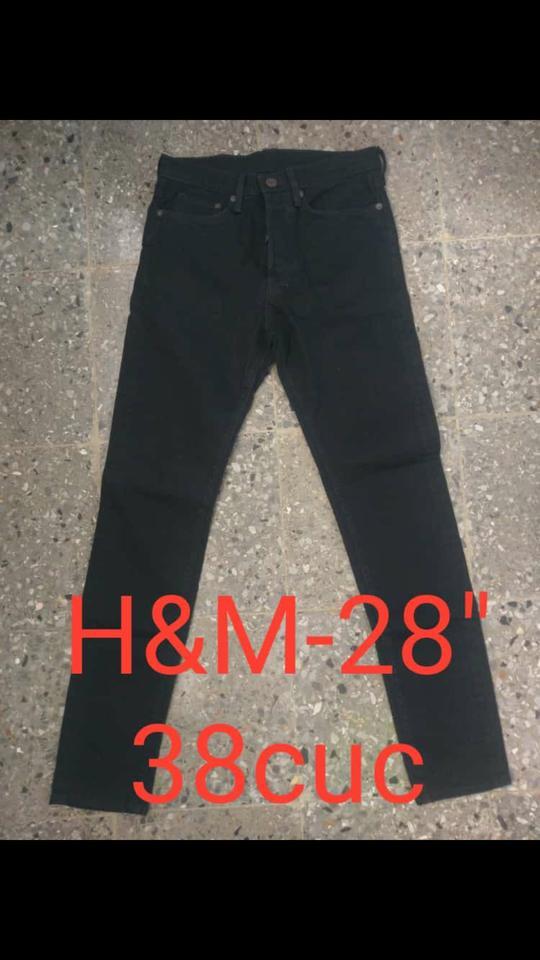Se Vende Ropa Calzados 38 Pantalones De Hombre Forever21 Y Hm En La Habana Cuba Anuncios Clasificados De Compra Venta En Cuba Porlalivre